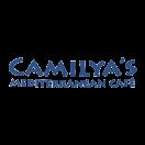 Camilya's Cafe Menu