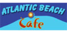 Atlantic Beach Cafe Menu