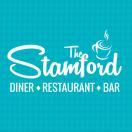 The Stamford Diner Menu