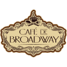 Cafe De Broadway Menu