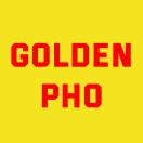 Golden Pho Menu
