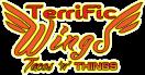 Terrific Wings Menu