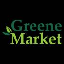 Greene Market Menu