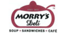 Morry's Deli Menu