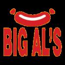 Big Al's Menu