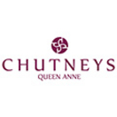 Chutneys Queen Anne Indian Menu