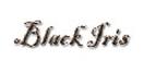 Black Iris Menu