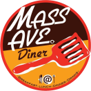 Mass Ave Diner Menu