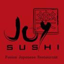 Joy Sushi Menu