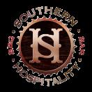 Southern Hospitality BBQ Menu