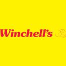 Winchell's Donuts Menu