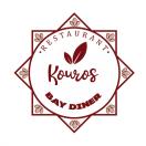 Kouros Bay Diner Menu