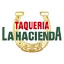 Taqueria La Hacienda Menu