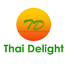 Thai Delight Menu