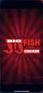 JJ Fish and Chicken Menu