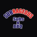 Subrageous Subs & BBQ Menu