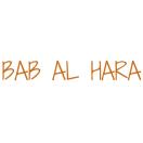 Bab Al-Hara Menu