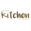 Banyan Kitchen Menu