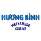 Huong Binh Menu