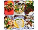 Krua Thai Restaurant Menu