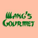 Wang's Gourmet Menu