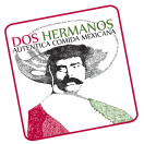 Dos Hermanos Menu