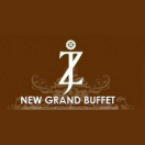 New Grand Buffet Menu