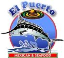 El Puerto Mexican & Seafood Menu