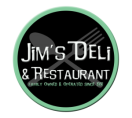 Jim's Deli Menu