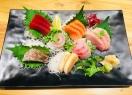 Sunny Sushi Menu