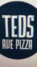 Ted's Ave Pizza Express Menu