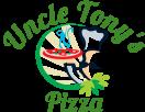 Uncle Tony's Pizza Menu