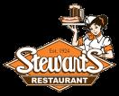 Stewart's Menu