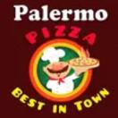 Palermo Pizza Menu