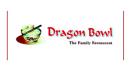Dragon Bowl Menu