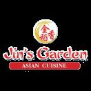 Jin's Garden Menu