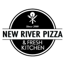 New River Pizza & Fresh Kitchen Menu