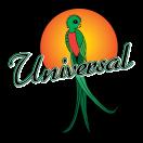 Universal Bakery Menu