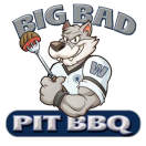 Big Bad W Pit BBQ Menu
