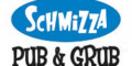 Schmizza Pub and Grub Menu