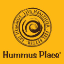 Hummus Place Menu