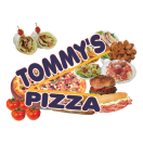 Tommy's Pizza Menu