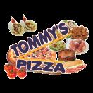 Tommy's Pizza Menu