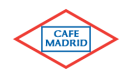 Cafe Madrid Menu