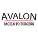 Avalon Bagels To Burgers Menu