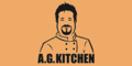 AG Kitchen Menu