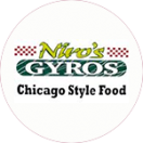 Niro's Gyros: Founded 1999 Menu