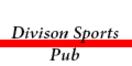 Division Sports Pub Menu