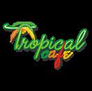 Tropical Cafe Menu
