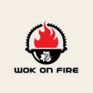Wok On Fire Chinese Restaurant Menu